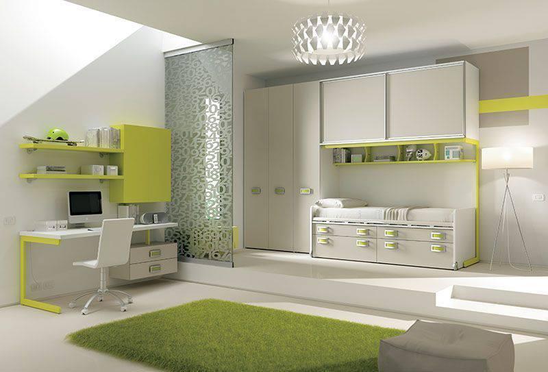 Interni d 39 autore arredamenti camerette for Ikea lampadario soggiorno