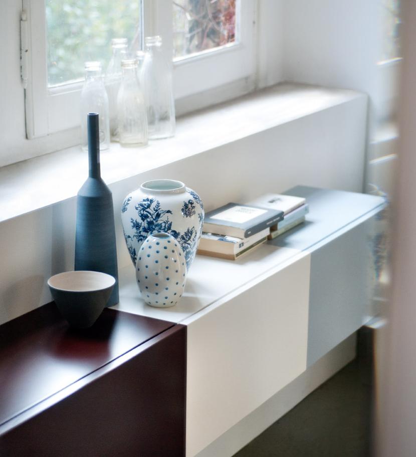 Fabulous uscire dagli schemi e rendere il proprio soggiorno particolare dando spazio alla luce e - Mobili particolari per soggiorno ...