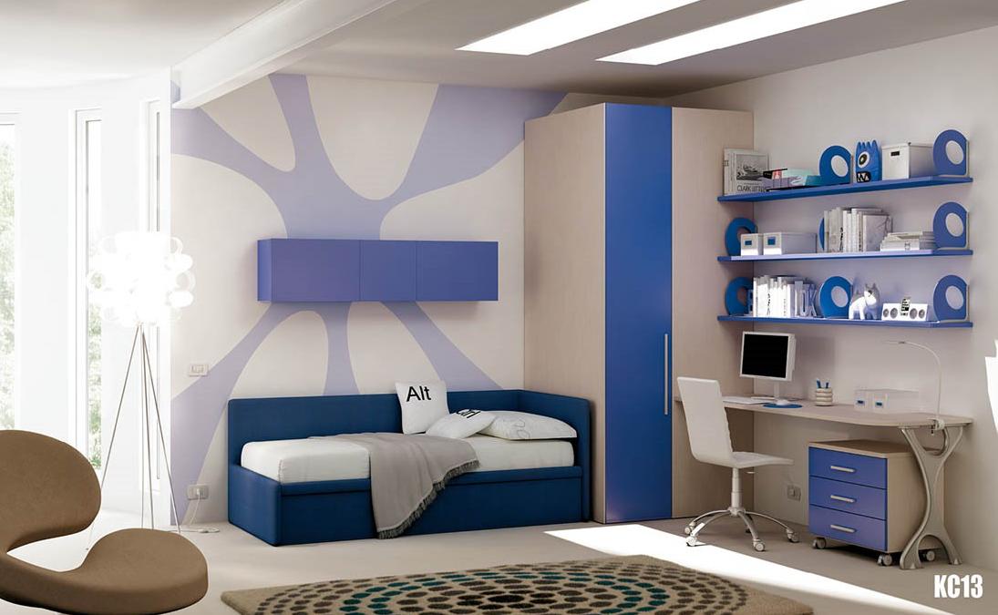 interni d 39 autore arredamenti camerette moretti compact. Black Bedroom Furniture Sets. Home Design Ideas
