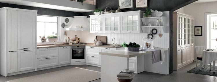 Interni d'autore arredamenti – 50 anni di cucine stosa