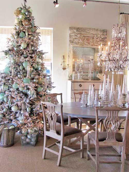 Interni d 39 autore arredamenti interni d autore for Arredamento natalizio casa