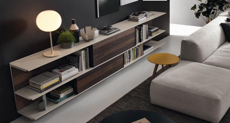 Interni d 39 autore arredamenti 2015 febbraio for Arredamento moderno elegante
