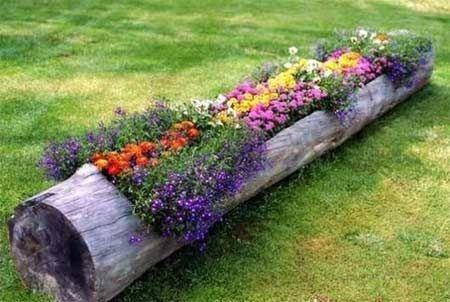 Come Sistemare Un Giardino. Mini Giardino Come Sistemare A Come ...