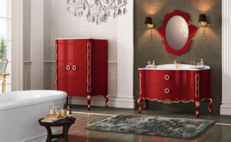 Interni D\'Autore Arredamenti – Accessori per il bagno