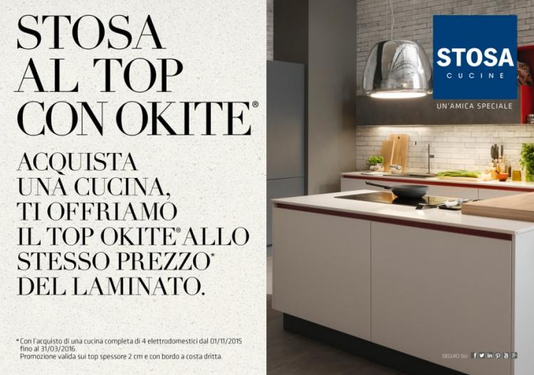 Emejing Cucine Stosa Prezzi 2014 Gallery - Design & Ideas 2017 ...
