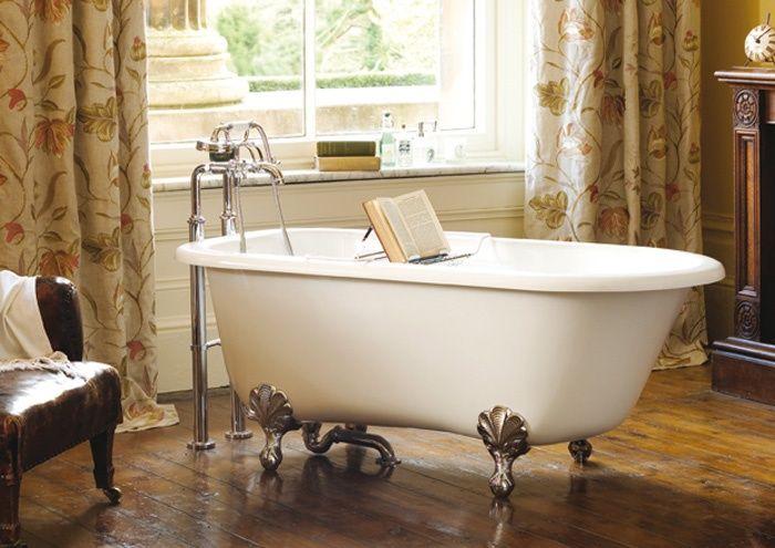 Vasca Da Bagno Con Piedini Dimensioni : Vasca da bagno con piedini misure: vasche da bagno di piccole